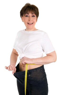 lose weight with HCG therapy